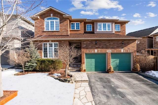 5194 Tydman Way, Burlington, ON L7L 7B1 (MLS #W5136701) :: Forest Hill Real Estate Inc Brokerage Barrie Innisfil Orillia