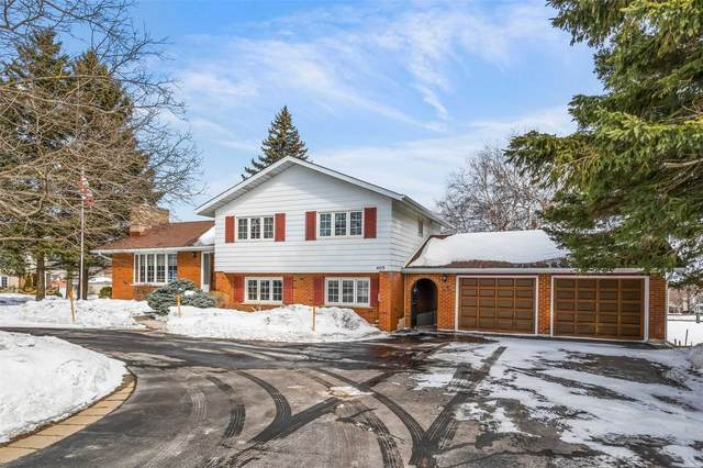 409 Blind Line, Orangeville, ON L9W 4X1 (MLS #W5136828) :: Forest Hill Real Estate Inc Brokerage Barrie Innisfil Orillia
