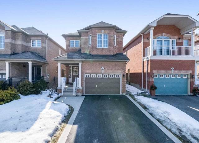 38 Eagleview Way, Halton Hills, ON L7G 6N3 (MLS #W5136932) :: Forest Hill Real Estate Inc Brokerage Barrie Innisfil Orillia