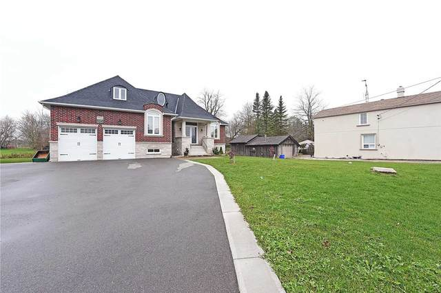 15374 Airport Rd, Caledon, ON L7C 1E6 (MLS #W5136951) :: Forest Hill Real Estate Inc Brokerage Barrie Innisfil Orillia