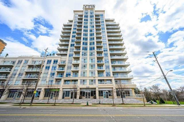 3865 W Lake Shore Blvd #305, Toronto, ON M8W 0A2 (MLS #W5137231) :: Forest Hill Real Estate Inc Brokerage Barrie Innisfil Orillia