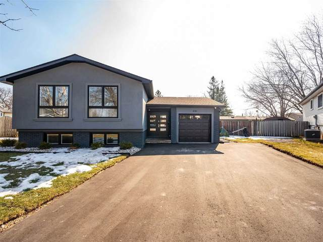 4361 Ayr Pl, Burlington, ON L7L 2A3 (MLS #W5137257) :: Forest Hill Real Estate Inc Brokerage Barrie Innisfil Orillia