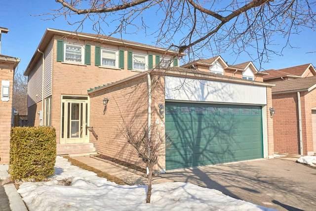48 Niagara Pl, Brampton, ON L6S 4Y9 (MLS #W5137285) :: Forest Hill Real Estate Inc Brokerage Barrie Innisfil Orillia