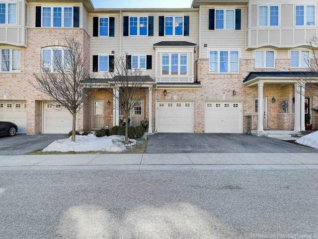 2006 Trawden Way #13, Oakville, ON L6M 0M1 (MLS #W5137381) :: Forest Hill Real Estate Inc Brokerage Barrie Innisfil Orillia