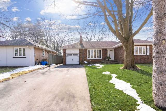 2116 Munden Rd, Mississauga, ON L5A 2R2 (MLS #W5137396) :: Forest Hill Real Estate Inc Brokerage Barrie Innisfil Orillia