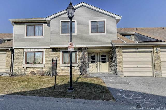 6777 Formentera Ave #44, Mississauga, ON L5N 2M3 (MLS #W5137429) :: Forest Hill Real Estate Inc Brokerage Barrie Innisfil Orillia
