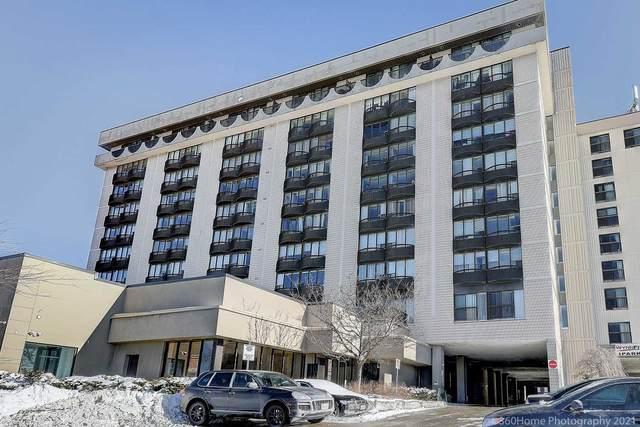 2737 Keele St #904, Toronto, ON M3M 2E9 (MLS #W5137431) :: Forest Hill Real Estate Inc Brokerage Barrie Innisfil Orillia