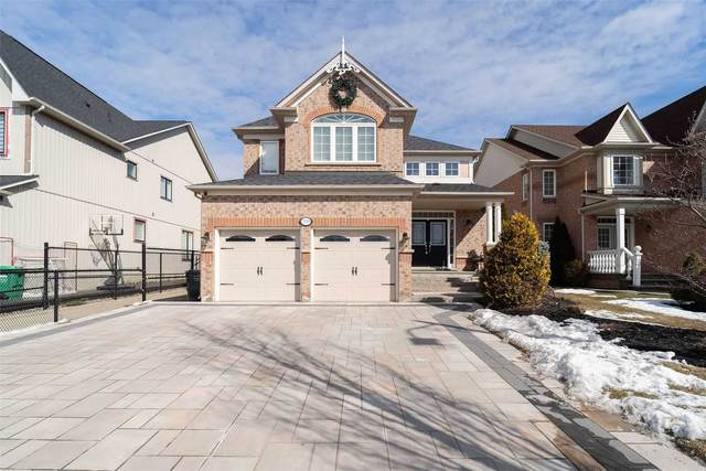 7139 Appletree Lane, Mississauga, ON L5W 1W5 (MLS #W5137466) :: Forest Hill Real Estate Inc Brokerage Barrie Innisfil Orillia