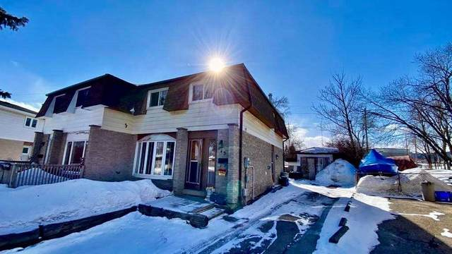 145 Burbank Cres, Orangeville, ON L9W 3H7 (MLS #W5137520) :: Forest Hill Real Estate Inc Brokerage Barrie Innisfil Orillia