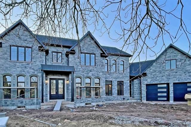 3547 Wilmot Cres, Oakville, ON L6J 4Z3 (MLS #W5137622) :: Forest Hill Real Estate Inc Brokerage Barrie Innisfil Orillia