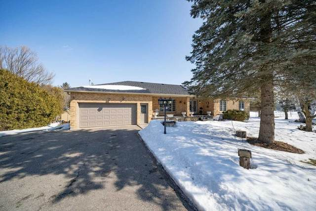 14759 Innis Lake Rd, Caledon, ON L7C 2Z9 (MLS #W5137733) :: Forest Hill Real Estate Inc Brokerage Barrie Innisfil Orillia