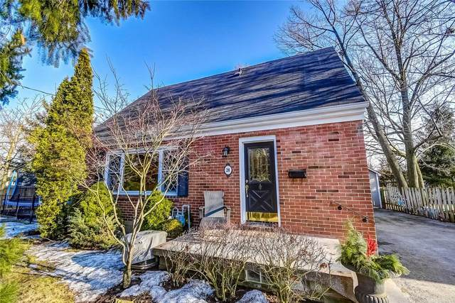28 Crescent Rd, Oakville, ON L6K 1W4 (MLS #W5137766) :: Forest Hill Real Estate Inc Brokerage Barrie Innisfil Orillia