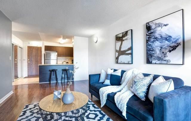 65 Via Rosedale #102, Brampton, ON L6R 3N8 (MLS #W5137769) :: Forest Hill Real Estate Inc Brokerage Barrie Innisfil Orillia