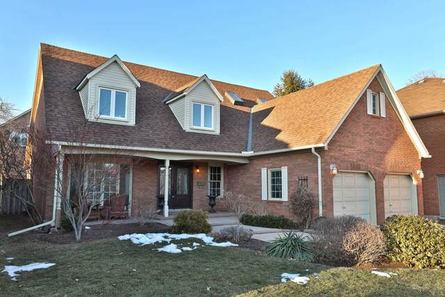 1469 Abbeywood Dr, Oakville, ON L6M 2M6 (MLS #W5138023) :: Forest Hill Real Estate Inc Brokerage Barrie Innisfil Orillia