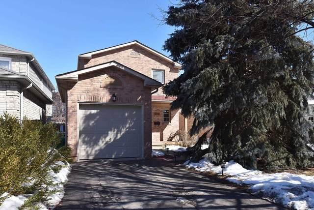 6571 Treviso Terr, Mississauga, ON L5N 4K4 (MLS #W5138031) :: Forest Hill Real Estate Inc Brokerage Barrie Innisfil Orillia