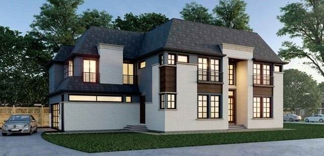 1019 Strathy Ave, Mississauga, ON L5E 2J5 (MLS #W5138092) :: Forest Hill Real Estate Inc Brokerage Barrie Innisfil Orillia