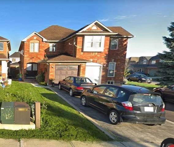 3791 Spicewood Way, Mississauga, ON L5N 7W7 (MLS #W5138148) :: Forest Hill Real Estate Inc Brokerage Barrie Innisfil Orillia