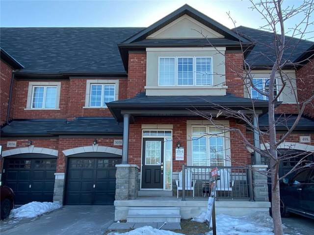 3038 Eighth Line, Oakville, ON L6H 0S5 (MLS #W5138157) :: Forest Hill Real Estate Inc Brokerage Barrie Innisfil Orillia