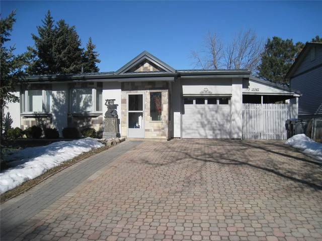 3341 Rhonda Valley, Mississauga, ON L5A 3E9 (MLS #W5138238) :: Forest Hill Real Estate Inc Brokerage Barrie Innisfil Orillia