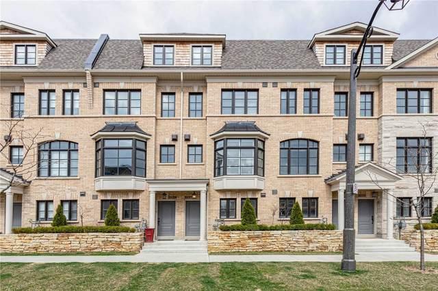 2137 Lillykin St, Oakville, ON L6H 7H2 (MLS #W5138280) :: Forest Hill Real Estate Inc Brokerage Barrie Innisfil Orillia