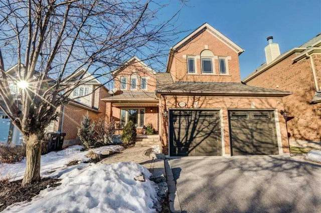 2577 Burnford Tr, Mississauga, ON L5M 5E3 (MLS #W5138281) :: Forest Hill Real Estate Inc Brokerage Barrie Innisfil Orillia