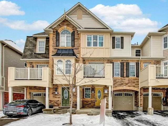 968 Nadalin Hts, Milton, ON L9T 8R2 (MLS #W5138335) :: Forest Hill Real Estate Inc Brokerage Barrie Innisfil Orillia
