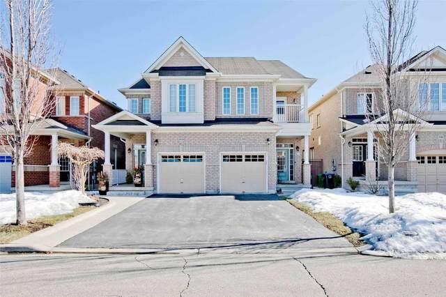 5581 Fudge Terr, Mississauga, ON L5M 0N3 (MLS #W5138364) :: Forest Hill Real Estate Inc Brokerage Barrie Innisfil Orillia