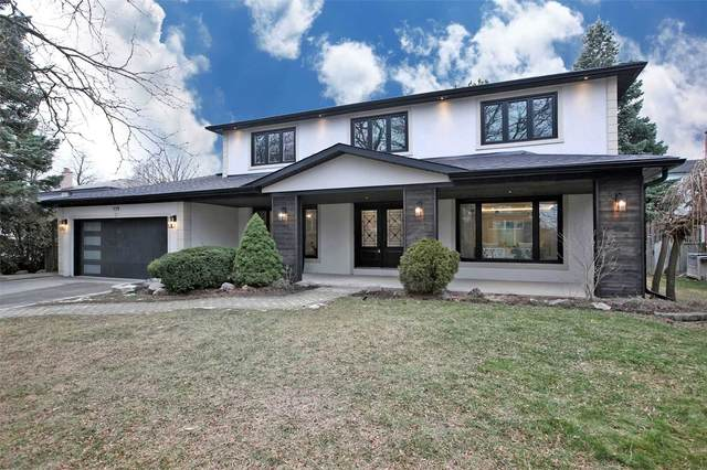 539 Isabella Ave, Mississauga, ON L5B 2G4 (MLS #W5138386) :: Forest Hill Real Estate Inc Brokerage Barrie Innisfil Orillia