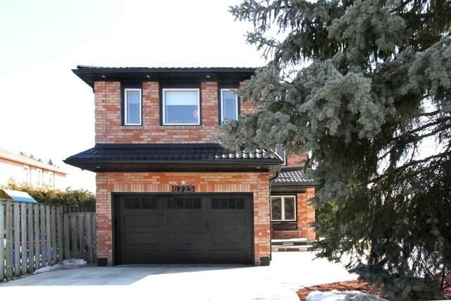 6725 Ganymede Rd, Mississauga, ON L5N 6R1 (MLS #W5138438) :: Forest Hill Real Estate Inc Brokerage Barrie Innisfil Orillia