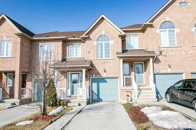 6399 Spinnaker Circ #91, Mississauga, ON L5W 1Z5 (MLS #W5138518) :: Forest Hill Real Estate Inc Brokerage Barrie Innisfil Orillia