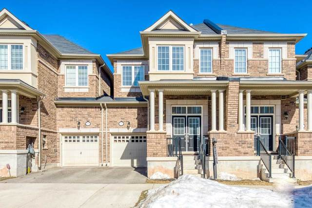 3047 Eberly Woods Dr, Oakville, ON L6M 0T6 (MLS #W5138662) :: Forest Hill Real Estate Inc Brokerage Barrie Innisfil Orillia