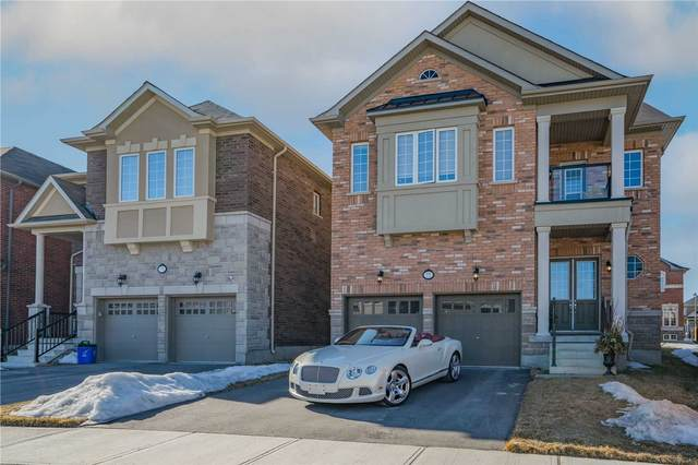75 Wildflower Lane, Halton Hills, ON L7G 0M4 (MLS #W5138710) :: Forest Hill Real Estate Inc Brokerage Barrie Innisfil Orillia