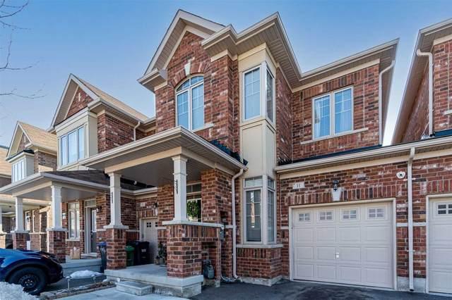 11 Pritchard Rd, Brampton, ON L7A 0Z8 (MLS #W5138755) :: Forest Hill Real Estate Inc Brokerage Barrie Innisfil Orillia