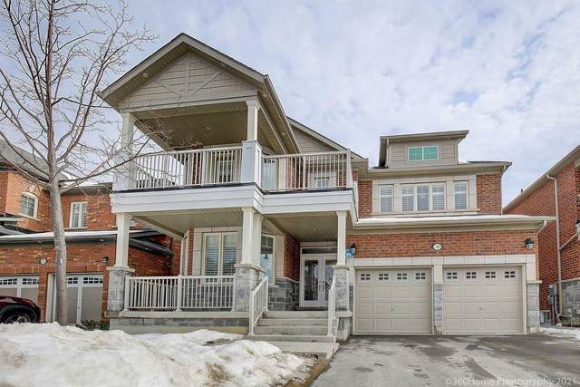 19 Noble Oaks Rd, Brampton, ON L6Y 2Z6 (MLS #W5138762) :: Forest Hill Real Estate Inc Brokerage Barrie Innisfil Orillia