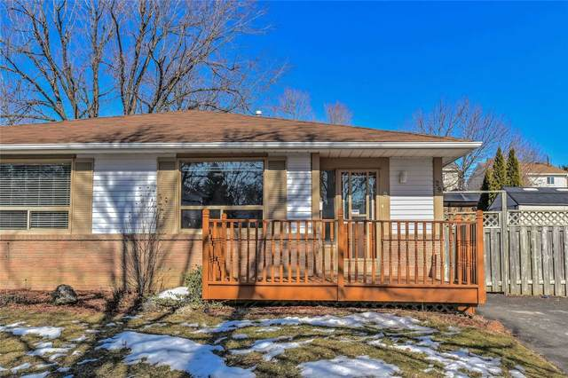 29 Marblehead Cres, Brampton, ON L6S 2T8 (MLS #W5138791) :: Forest Hill Real Estate Inc Brokerage Barrie Innisfil Orillia