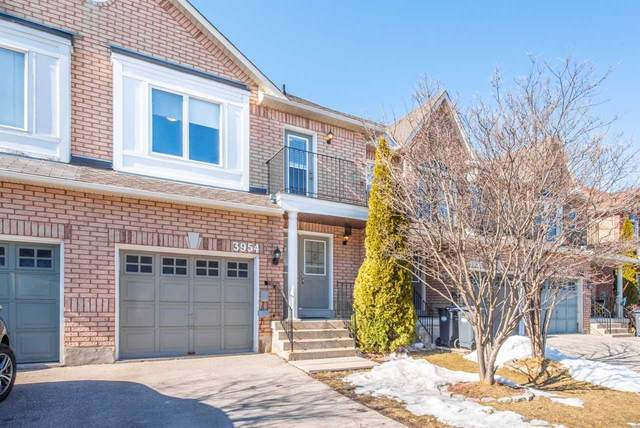 3954 Coachman Circ, Mississauga, ON L5M 6R3 (MLS #W5138853) :: Forest Hill Real Estate Inc Brokerage Barrie Innisfil Orillia