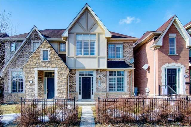 3405 W Eglinton Ave, Mississauga, ON L5M 7W9 (MLS #W5138870) :: Forest Hill Real Estate Inc Brokerage Barrie Innisfil Orillia