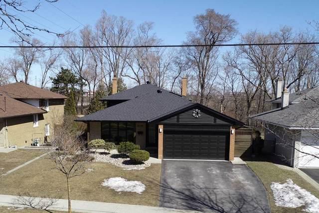 2243 Greenhurst Ave, Mississauga, ON L4X 1J5 (MLS #W5138881) :: Forest Hill Real Estate Inc Brokerage Barrie Innisfil Orillia