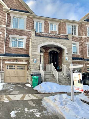 20 Rockbrook Tr, Brampton, ON L7A 4H8 (MLS #W5139083) :: Forest Hill Real Estate Inc Brokerage Barrie Innisfil Orillia