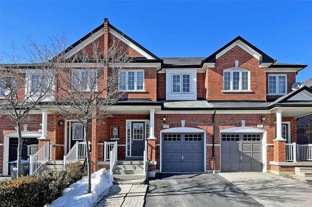 5299 Palmetto Pl, Mississauga, ON L5M 0C7 (MLS #W5139129) :: Forest Hill Real Estate Inc Brokerage Barrie Innisfil Orillia