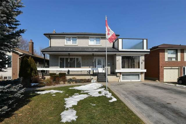 24 Coniston Ave, Brampton, ON L6X 2H4 (MLS #W5139247) :: Forest Hill Real Estate Inc Brokerage Barrie Innisfil Orillia