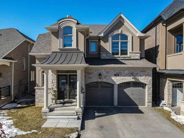 159 Beaveridge Ave, Oakville, ON L6H 0M6 (MLS #W5139260) :: Forest Hill Real Estate Inc Brokerage Barrie Innisfil Orillia
