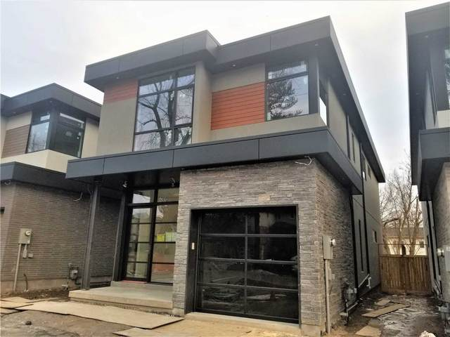 614 Curzon Ave, Mississauga, ON L5G 1P9 (MLS #W5139308) :: Forest Hill Real Estate Inc Brokerage Barrie Innisfil Orillia