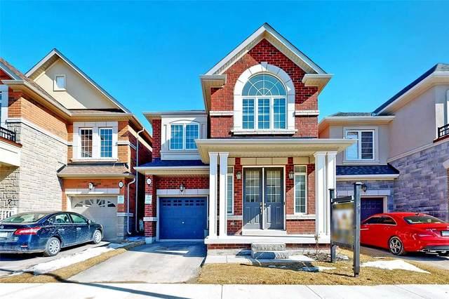 24 Pearman Cres, Brampton, ON L7A 4Y8 (MLS #W5139393) :: Forest Hill Real Estate Inc Brokerage Barrie Innisfil Orillia