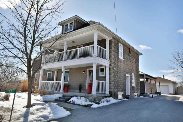 122 N Main St, Milton, ON L0P 1B0 (MLS #W5139458) :: Forest Hill Real Estate Inc Brokerage Barrie Innisfil Orillia