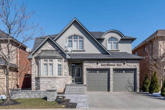 2409 Gladacres Lane, Oakville, ON L6M 0G4 (MLS #W5139464) :: Forest Hill Real Estate Inc Brokerage Barrie Innisfil Orillia