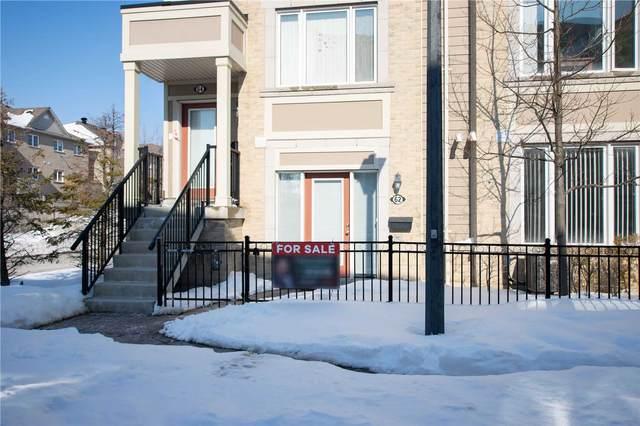 5650 Winston Churchill Blvd #62, Mississauga, ON L5M 0L8 (MLS #W5139472) :: Forest Hill Real Estate Inc Brokerage Barrie Innisfil Orillia