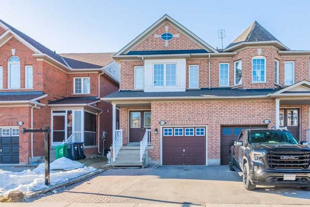 3745 Partition Rd, Mississauga, ON L5N 8N6 (MLS #W5139660) :: Forest Hill Real Estate Inc Brokerage Barrie Innisfil Orillia