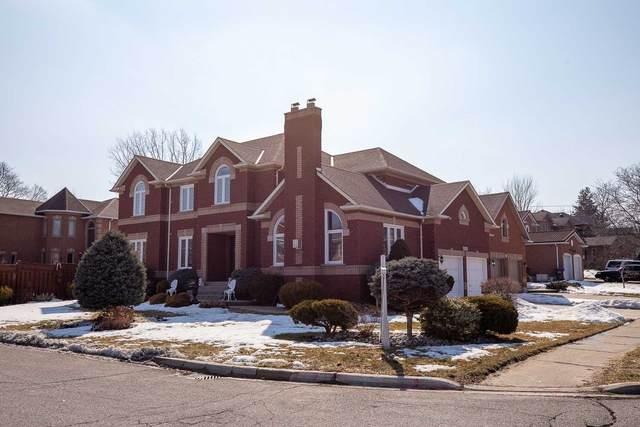 2078 Perran Dr, Mississauga, ON L5K 2R5 (MLS #W5139689) :: Forest Hill Real Estate Inc Brokerage Barrie Innisfil Orillia