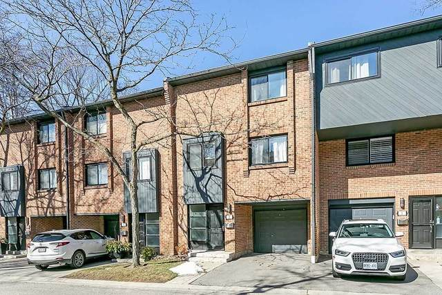 20 E Mineola Rd #2, Mississauga, ON L5G 4N9 (MLS #W5139708) :: Forest Hill Real Estate Inc Brokerage Barrie Innisfil Orillia